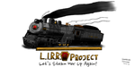 The LIRR 39 print from the danish railwayman by thedanishrailwayman