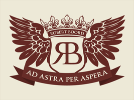 RBoord Crest by RBoord