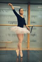 Ballet 2 by L-JustinePhotography