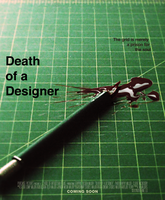 Death of a Designer by Katsoup
