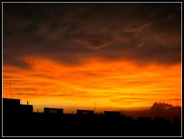 the sky 36 by Sylville