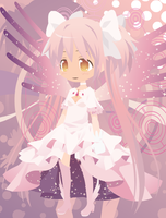 *Updated* God Madoka by Yinlizzy