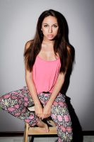 The ID - pink is love) by hellonata