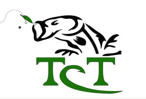 Tct Old Green Letters Black Snook by TwiztidChevy