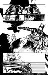 Batman Test page 2 by SeanLenahanSD