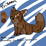 reference sheet_trist by P0CKYY
