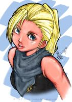 Ino by tox93