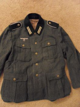 M36 Tunic by buster126