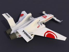 F1X Render 1 by ProDigital