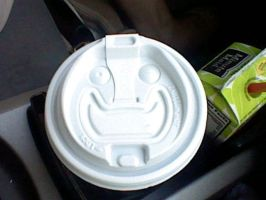 Creeper COFFEE by impostergir007