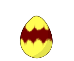 The perfect egg. by MelThePika