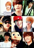 Donghae Smile by myelfhaven