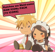 KWMS Icons Pack by Suzuneah