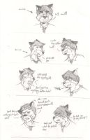 Comic strip first with Furrs by Yinai-185