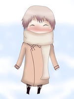 Chibi Russia by Kate94