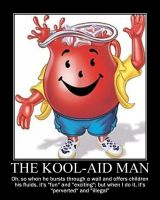Kool-Aid by Scarecrow113