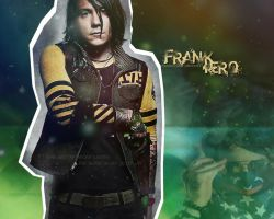 Frank Iero by ChelseaDawn