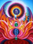 Moksha by Dream-Painter