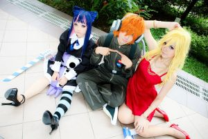 Cosfest X.1 06 - PaSWG Group by garion