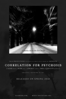Correlation For Psychosis Ad1 by aeset