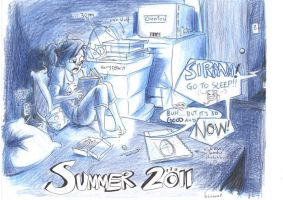 Summer 2011 by Win-E
