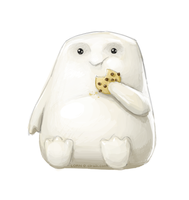 Adipose by Lorniepoo