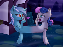 The strongest bond by thediscorded