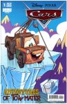 Adventures of Tow Mater by Sibsy