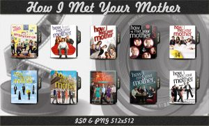 How I Met Your Mother by lewamora4ok