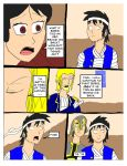 Chasing Fate Chapter4 Page3 by RyanTheGreat777
