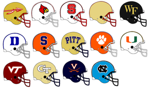 ACC Helmets 2014 by Chenglor55