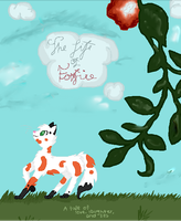 The Life of Foxfire - Cover by foxthepegasister