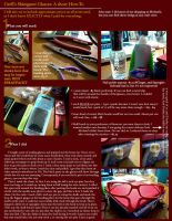 How-to: Shinigami Glasses by DarkMuse112