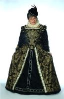 Mary Queen of Scots by ducttapediva