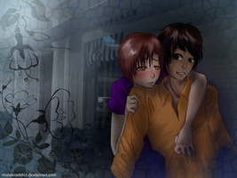 APH: Carry Me... by murderaddict