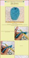 Slip Stitch Tutorial by moofestgirl