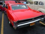 1967 Chevrolet Chevelle SS by Brooklyn47