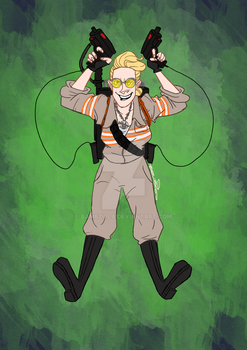 YOU'VE BEEN HOLTZMANN'D by bambzilla