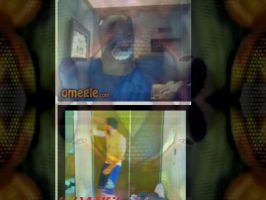 OMEGLE DANCE PARTY 54 COMING UP REAL SOON by JlinkProductions