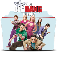 The Big Bang Theory | v2 by rest-in-torment