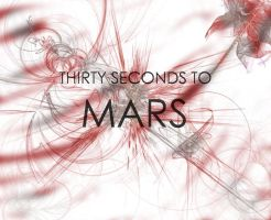 Thirty Seconds To Mars :White: by 30stmLUVER