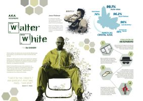 WALTER WHITE is THE DANGER by Ruler-of-Limbo