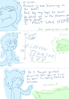 Kitty-CanCan-Cafe - Fay Pls...stahp by fuzzy-bean