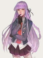 Kirigiri by Xoue