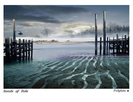 Sands of Tide by FWHphoto
