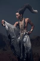 African Spirits II. by LosAlamos