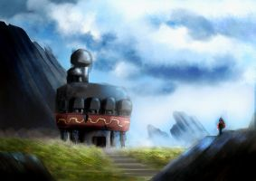 StoneTemple by rlanghi