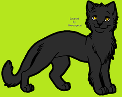 Crowpaw by bleachIchiRuki69357