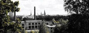 On Top Of Riga. by SCHTARKs-FOTO
