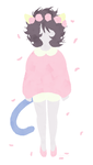 Pale Nepeta by wolforchid
